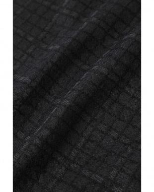 黒 HIGH STREET∴チェックストール HIGH STREETを見る