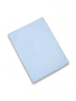 ブルー 高品質 綿100%寝具カバーセット洋式タイプ ダブルを見る