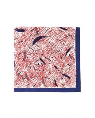 レッド系3 ◆オリジナルスカーフ ヒューマン ウーマンを見る