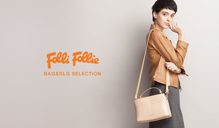 Folli Follie -BAG & SMALL LETHER GOODS -