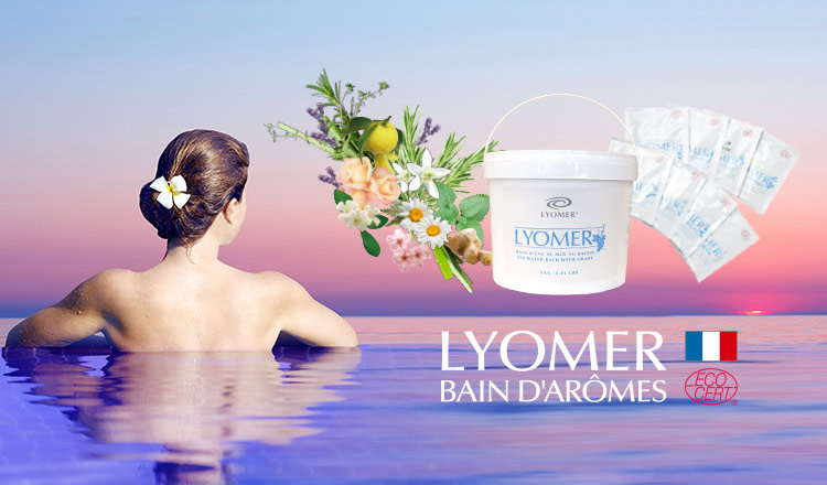 LYOMER-フランスのミネラル豊富な海水の恵みをフリーズドライ-