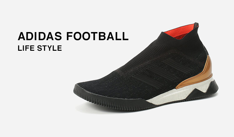 ADIDAS FOOTBALL -LIFE STYLE-