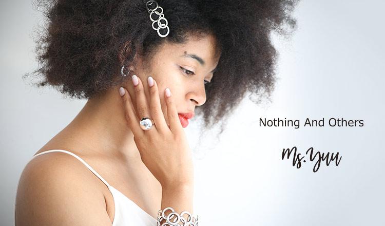 Nothing And Others/Ms.Yuu(NothingAndOthers/Ms.Yuu)
