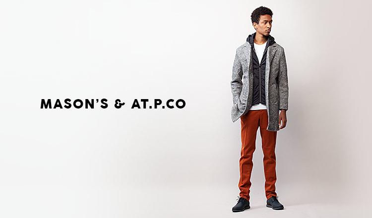 MASON'S(メイソンズ)