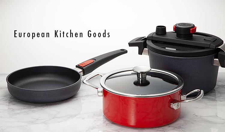 European Kitchen Goods