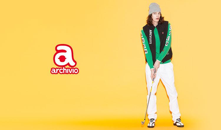 ARCHIVIO(アルチビオ)