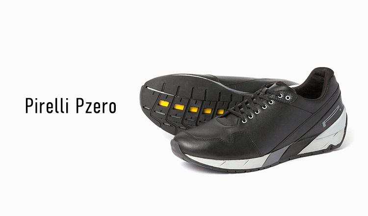 Pirelli Pzero(ピレリ ピーゼロ)