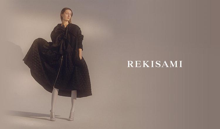 REKISAMI(レキサミ)