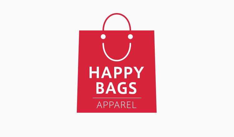 HAPPY BAG APPAREL