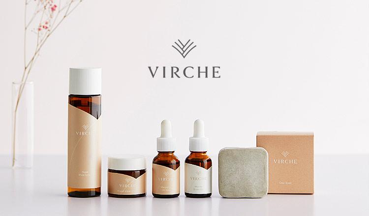 VIRCHE-医学博士監修/自然派エイジングケア-