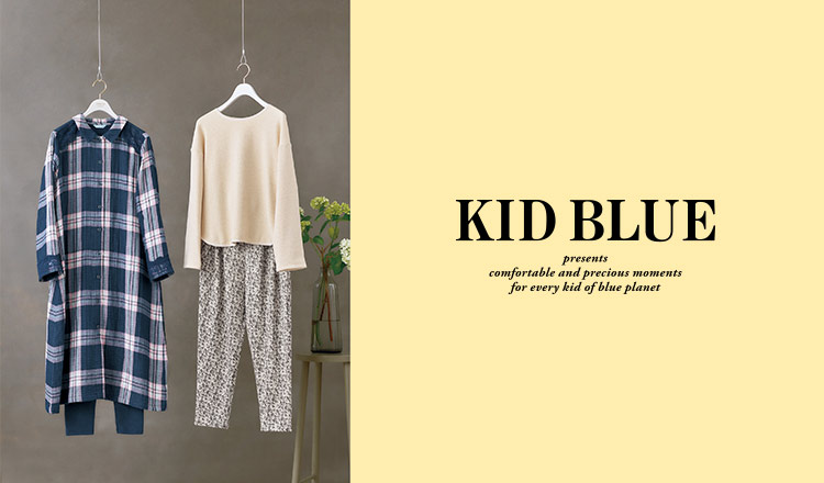 KID BLUE WEAR & GOODS