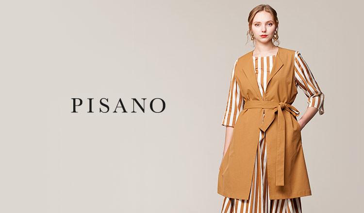PISANO -Relax Wear-