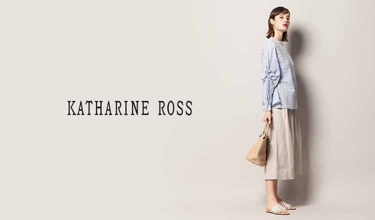 KATHARINE ROSS(キャサリンロス)