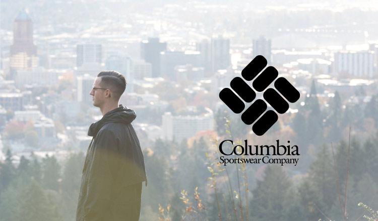 COLUMBIA BLACK LABEL