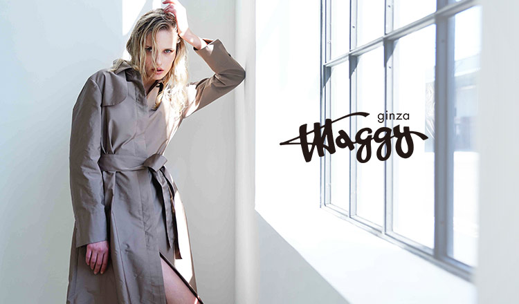 GINZA MAGGY -ALL 70%OFF-