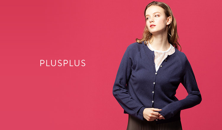 PLUSPLUS and add OVER70%OFF