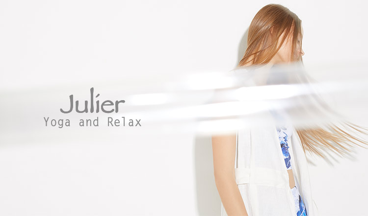 Julier -Yoga and Relax-