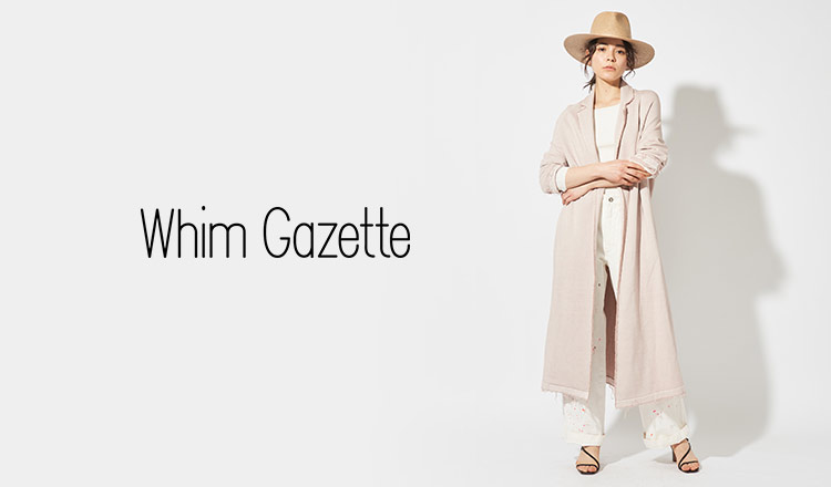 Whim Gazette(ウィム ガゼット)