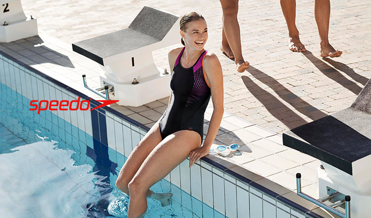 SPEEDO WOMEN