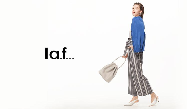 LA.F...(ラ・エフ)