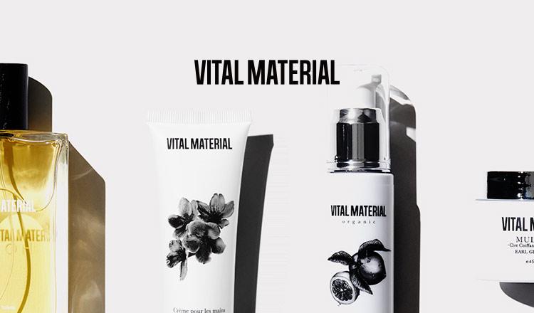 VITAL MATERIAL