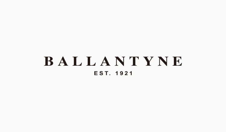 BALLANTYNE(バランタイン)