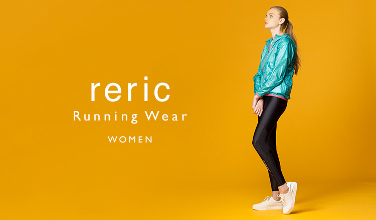 reric -Running Wear- Women