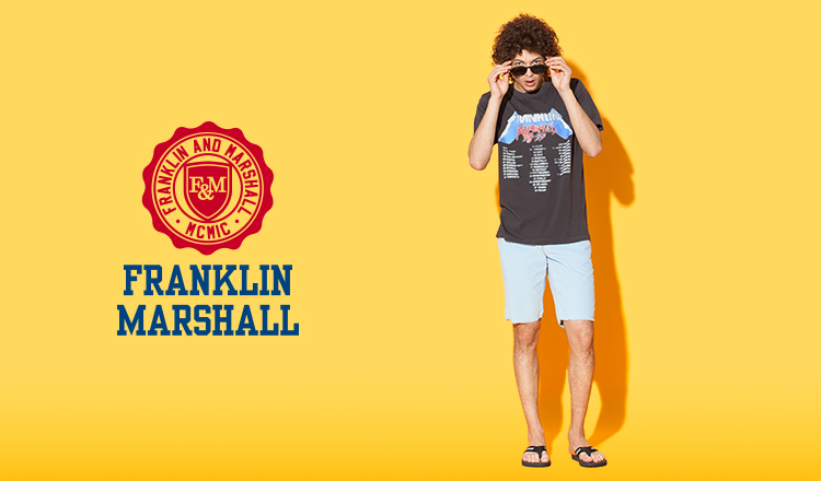 FRANKLIN & MARSHALL MEN