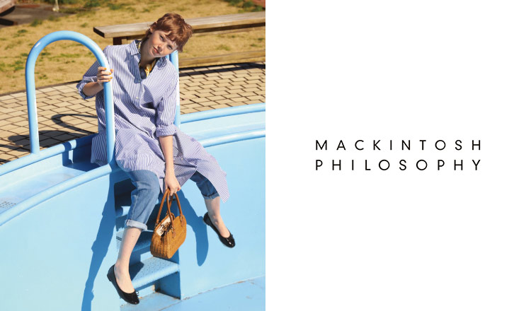 MACKINTOSH PHILOSOPHY WOMEN