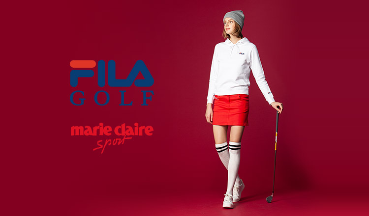 FILA GOLF WOMEN