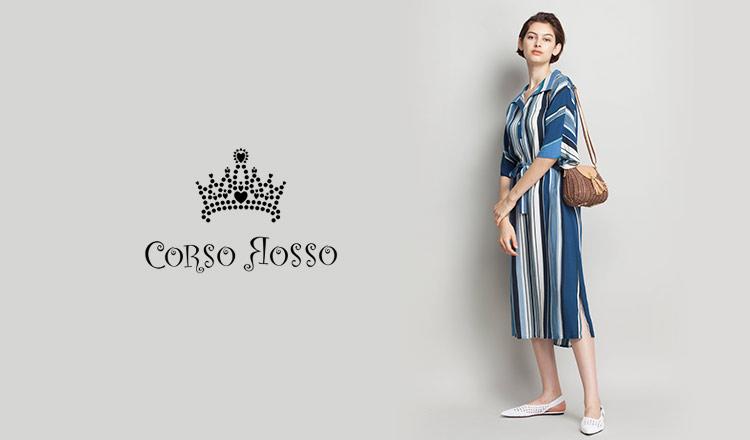 CORSO ROSSO - MAX90%OFF-