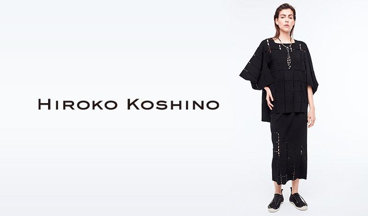 HIROKO KOSHINO
