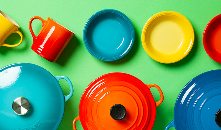 LE CREUSET(ル・クルーゼ)