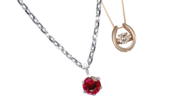 Exclusive offer jewelries