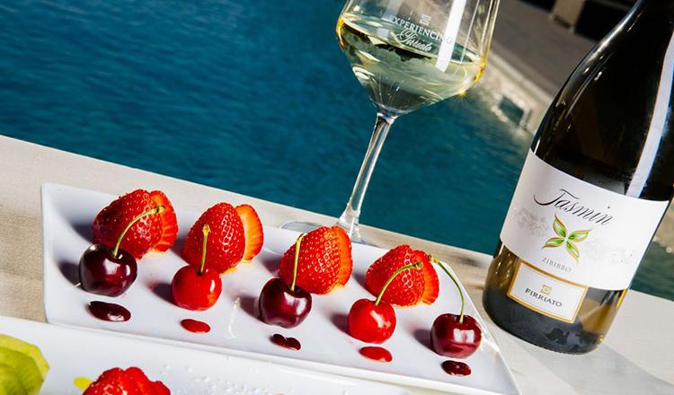 お家で楽しく飲みたい! WINE SELECTION BY OVERSEAS