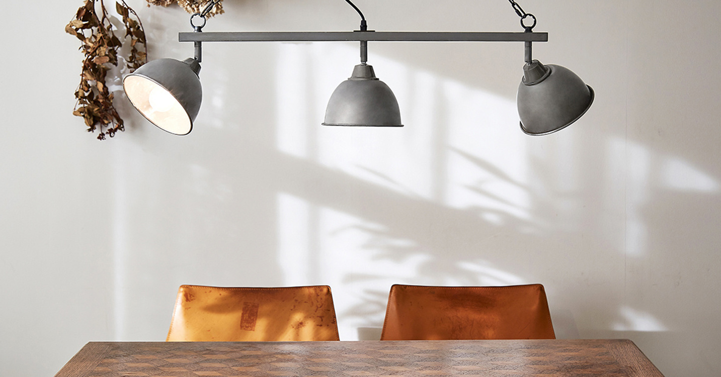 THIS IS THE STORE -LIGHTING & INTERIOR GOODS-
