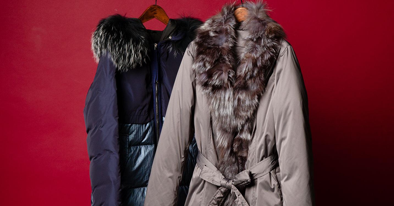 Vesgioia  Premium Fur