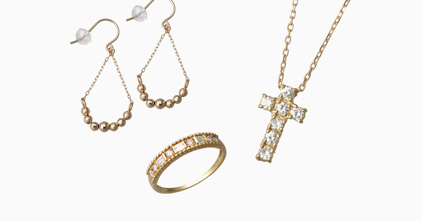 Special Offer :Jewelry Collection