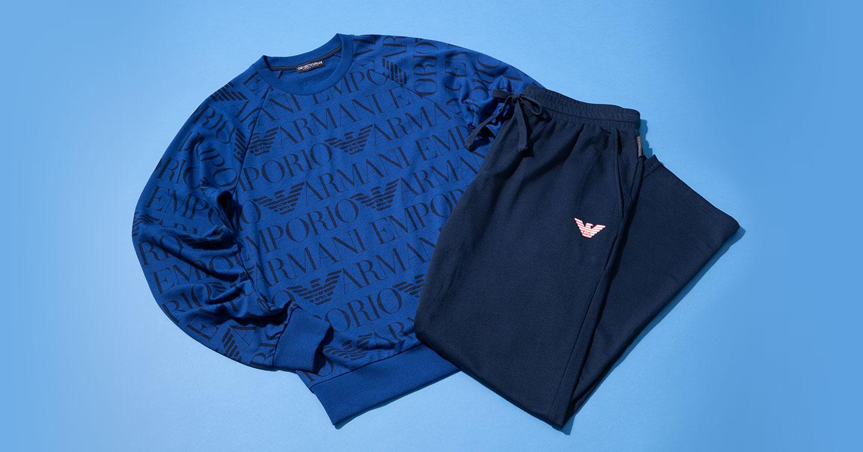 EMPORIO ARMANI Underwear, etc.