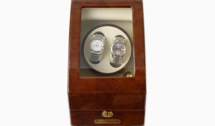 Royal hausen - Watch Winders
