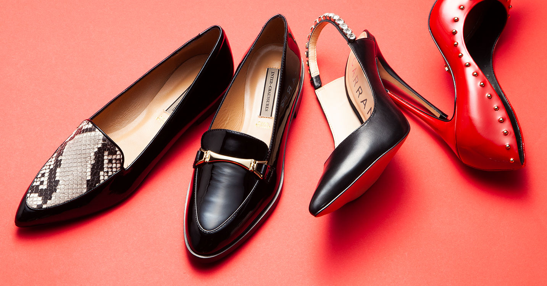 Elegance Import Shoes