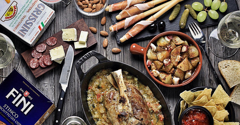 MERCATO -本場イタリアの食材をお届け-(モンテ物産)