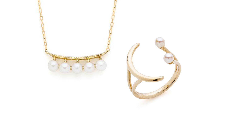 Favorite Pearl Styles