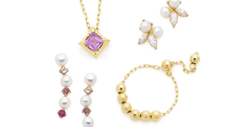 Favorite everyday jewels