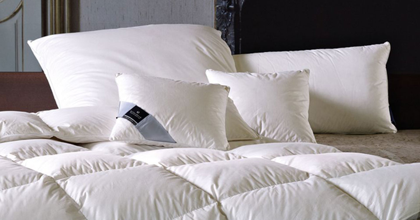 BILLERBECK BEDDING COLLECTION
