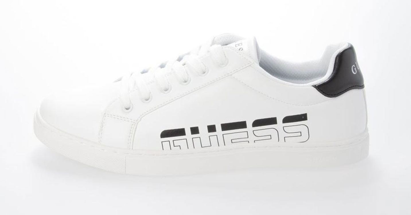 GUESS -SHOES-