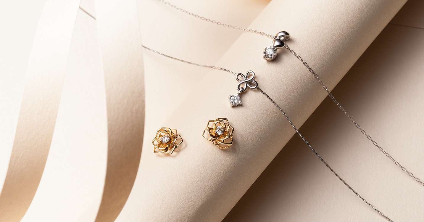 Special Offer Jewelries  for Christmas Gift