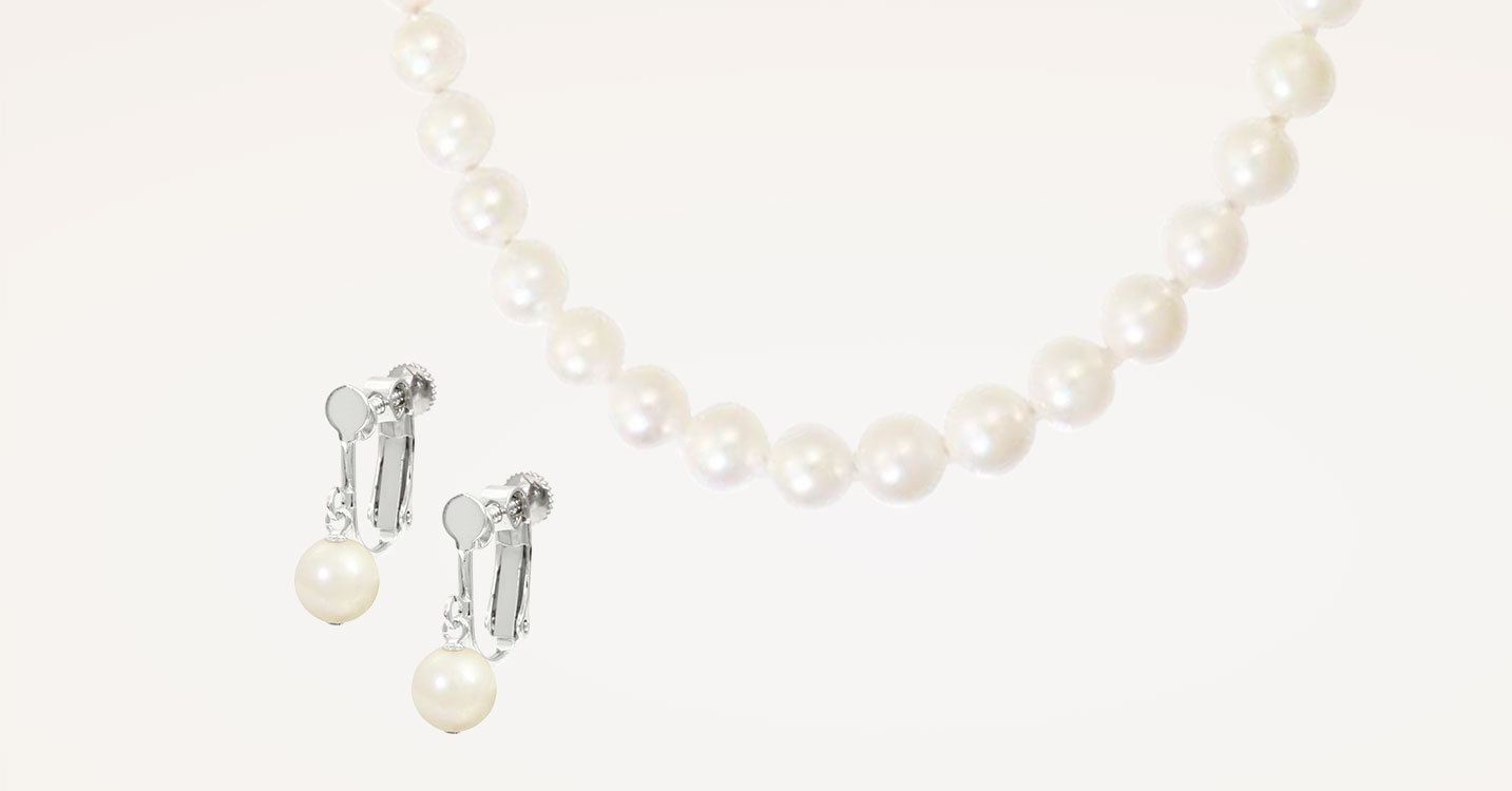 AKOYA PEARL Special price