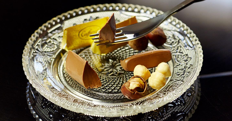 Caffarel-190年以上の歴史あるトリノのチョコレート-