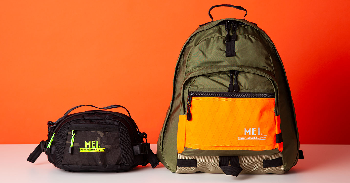 MEI -Outdoor Goods-